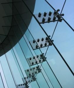 Curtain Walls Martinez Glass